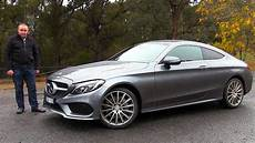 Mercedes C Class Coupe 2016 Review Carsguide