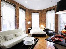 Studio Apartment York by Larger Family Apartments Driving The Manhattan Studio Out