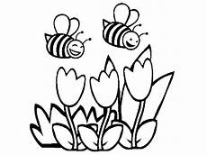 bumble bee coloring page at getcolorings free