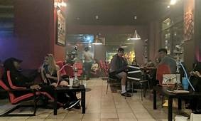 Vibes Hookah Lounge  25% Cash Back On Your Bill Groupon
