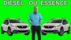 diesel ou essence que choisir diesel ou essence que choisir les tutos de berbiguier