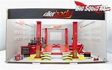 Killerbody Garage by Killerbody Rc Complete Drift Garage 171 Big Squid Rc Rc