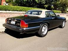 cabriolet jaguar xjs 1987 jaguar xjs cabriolet