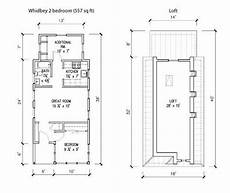 whidbey house plans whidbey tumbleweed house plans floor plans pinterest