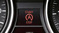 how to start and stop a car youtube pros n cons automatic stop start system carsomesg com