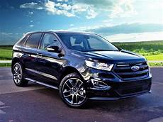 Ford Edge St Line - used 2018 ford edge st line 2 0 tdci 210ps powershift