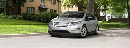 New Chevy Volt Lease Deals  Quirk Chevrolet Near Boston MA