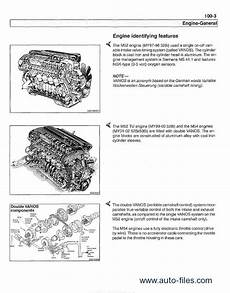 car repair manuals online pdf 1996 bmw 8 series regenerative braking bmw 5 series e39 service manual pdf