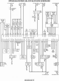 3800 3 Wiring Diagram by Repair Guides