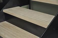 marche escalier hetre escalier en bois baubuche steelm 233 tal