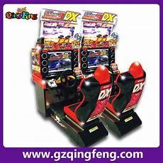 Qingfeng Luxe F1 4d Voiture Simulateur De Course Course D