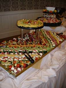 Cheap Finger Foods For Wedding Reception