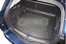 Boot Mat Trunk Liner Renault Megane Gt Line 4 Grandtour