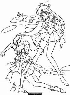 page anime 123 coloring pages