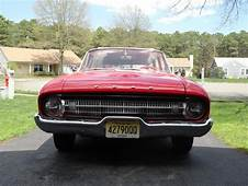 1961 Ford Falcon For Sale 1999275  Hemmings Motor News
