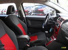 dodge caliber interior slate gray interior 2008 dodge caliber sxt photo