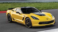 Corvette C7 Z06 - 2017 chevorlet corvette z06 c7 r edition price review