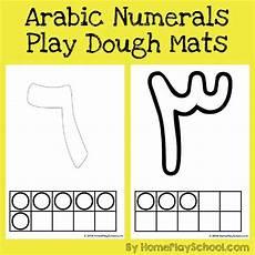 arabic worksheets greetings 19823 homeplayschool releases another free arabic printable for preschoolers arabic numerals play