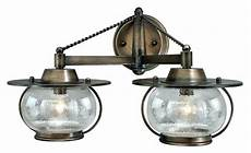 nautical wall lights outdoor lanterns lighting themed