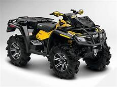 2012 Can Am Outlander 800r X Mr Atv Pictures Specs