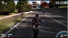 rennspiel ride begeistert motorrad fans
