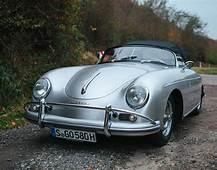 Porsches Rarest Classic Cars Ranked  Top Five Most