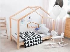 cabane de lit superposé lit cabane 140x190 en pin massif sommier collection roma vente de litcabane shop conforama