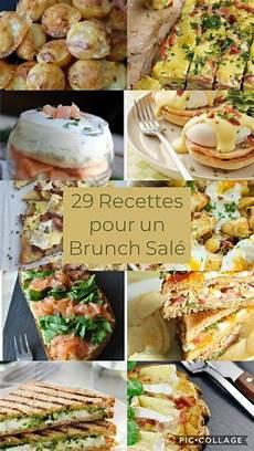 recette brunch salé 29 recettes pour un brunch sal 233 recette brunch recette