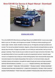car owners manuals free downloads 2001 bmw m3 engine control download car manuals pdf free 1996 bmw m3 free book repair manuals 1992 1998 bmw 318i 323i