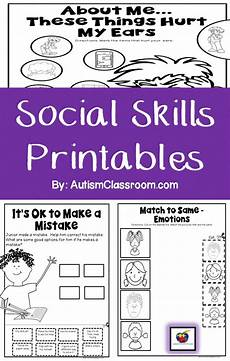 the 25 best social skills autism ideas on pinterest