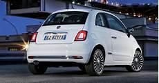Fiat 500 Consommation Test Fiat 500 1 2 69 Cv 95 95 Avis 12 7 20 De Moyenne