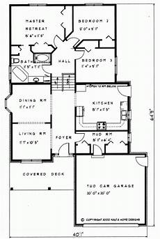 backsplit house plans backsplit house plan bs108 floor plan house plans house