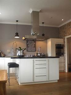 wandfarbe küche magnolia binnenkijken bij mignon inspiratie voor je interieur