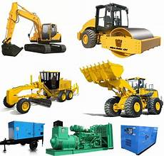 heavy equipment rental businesses enumerate factors