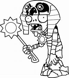 p 225 ginas colorear originales original coloring pages plants zombies 2 pharaoh