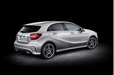 2012 Mercedes A Class New Photos Released Autoevolution