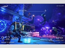 Fortnite Save the World HD Wallpapers Theme   Chrome Web Store