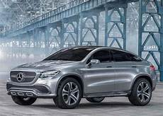 Mercedes Neueste Modelle - mercedes concept coupe suv hints at new model