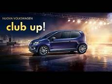 nuova volkswagen club up