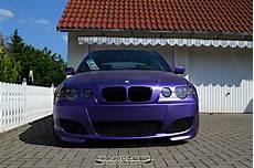 bmw e46 compact 330d purple cobra 3er bmw e46