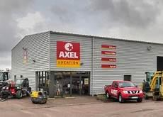 Axel Location 224 Coutances 50200 Mat 201 Riel Et Outillage