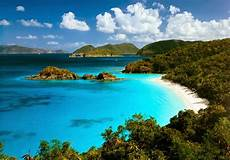world visits us virgin islands perfect spot for spending a vacation