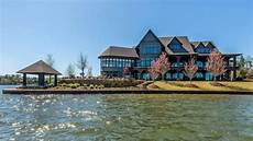 Apartment For Sale Alabama by In Pictures The Most Expensive Lake Homes For Sale In