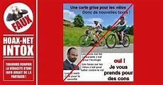 Non Il N Y Aura Pas De Carte Grise Pour Les V 233 Los En