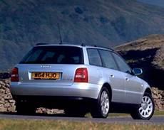 2000 audi a4 avant 1 9 tdi b5 specifications fuel economy