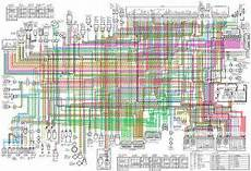 nc750xd wiring diagram color high resolution