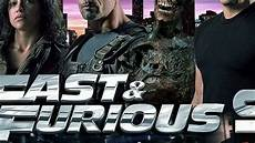 Fast Furious 9 Official Teaser And Look