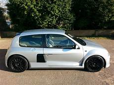 voiture clio 2 2002 renault clio ii sport pictures information and