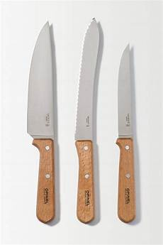 Opinel Kitchen Knives Uk Opinel Wooden Kitchen Knives Anthropologie Eu Opinel