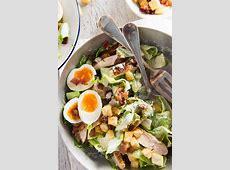 classic caesar salad_image